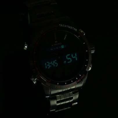 Men's Naviforce Watch image 7