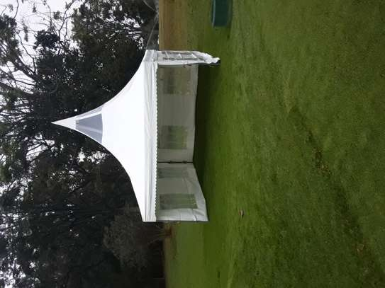 Fifty sitter tent for hire