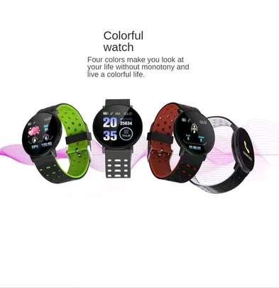 D119 smart bracelet image 5