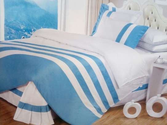 Turkish cotton duvet covers image 1