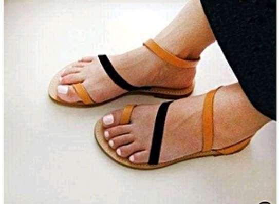 Sassy sandals image 1