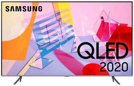Samsung 82″ Q60R Flat Smart 4K QLED TV – 82Q60RA (2019) image 1