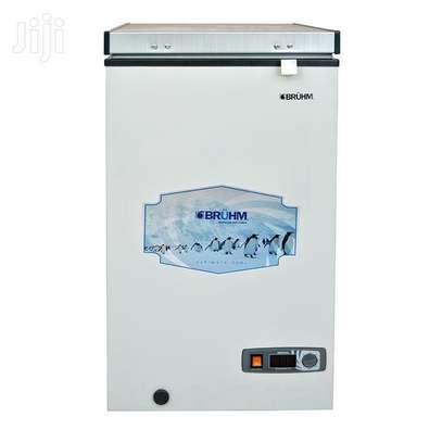 Bruhm BCF-SD100 - 105 Ltrs - (4.5 Cuft) Chest Freezer image 2