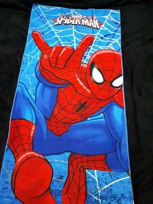 Cartoon Towels for Kids image 9