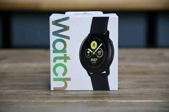 Samsung Active 2 watch 40mm(50M water resistant)+Delivery image 2