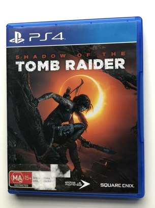 shadow of the tomb rider ps4 digital image 1