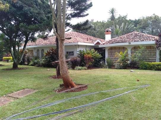 Thigiri - House, Bungalow