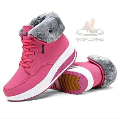 Fashion sneakers image 3