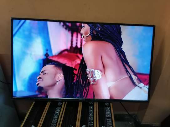Brand new 40 inch Skyview smart android led TV image 1