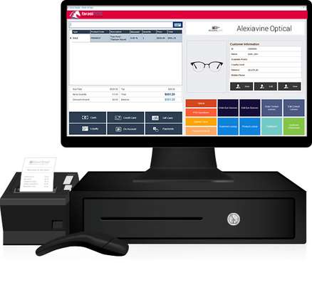 Inventory Management Online POS