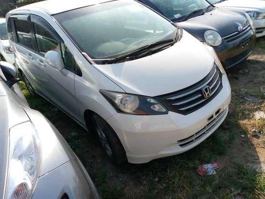 Honda Freed image 9