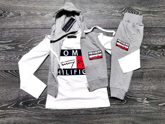 Fancy classy little boys clothes image 7