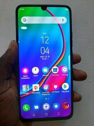 mobile phone tecno phantom 9 image 3