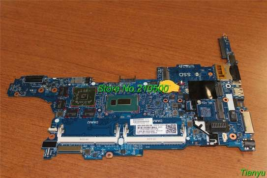 All laptop motherboards
