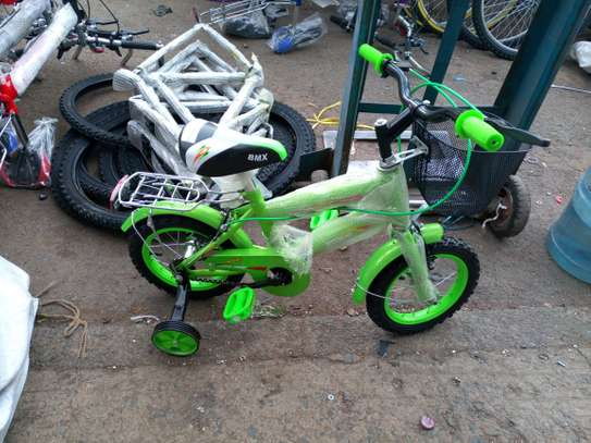 12 BMX Bikes for Kids Ages 2 to 4 Years
