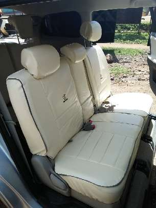 Smart Car Seat Covers image 2