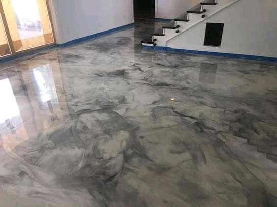 3D Epoxy Flooring image 2