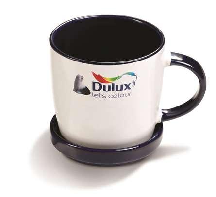 Sublimation Mug 350 ml image 1