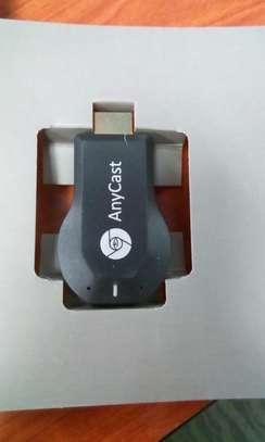 Anycast Dongle WiFi HDMI Display 1080P image 1