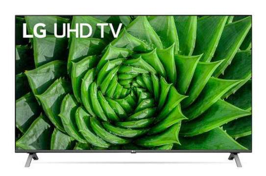 LG 43 inches Smart  UHD-4K Digital TVs image 1
