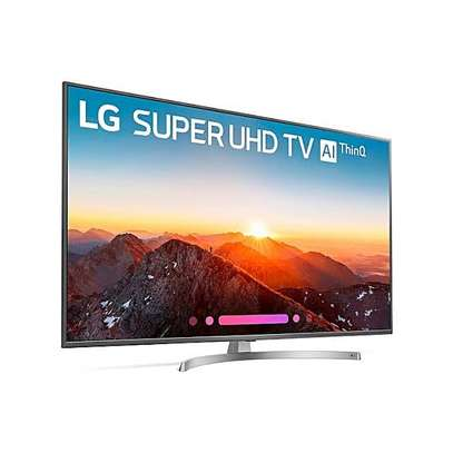 LG 65 Inch Super UHD Smart TV image 1