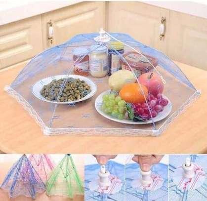 Umbrella net food cover image 1