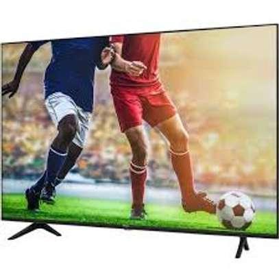 Hisense 75 inches Smart UHD-4K Digital Frameless TVs image 1