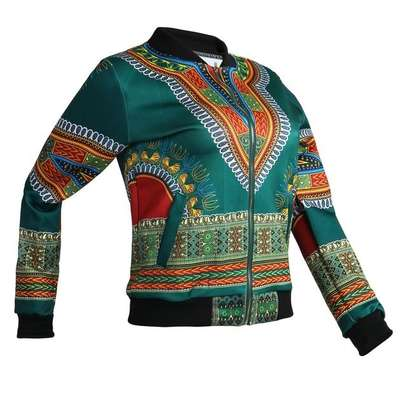 Dashiki college jackets image 1
