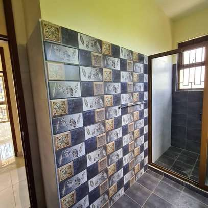 Furnished 3 bedroom apartment for rent in Nyali Area image 8