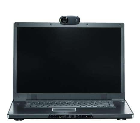 Logitech C310 HD Webcam image 3