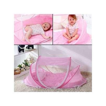 sleeping baby nets image 1