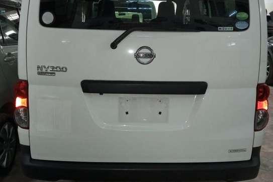Nissan NV200 image 1
