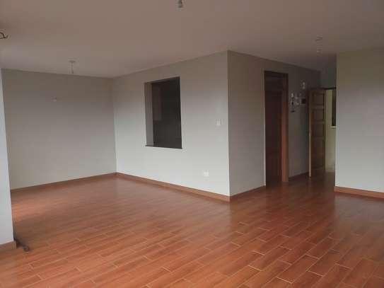 4 bedroom apartment for rent in Kiambu Road image 10