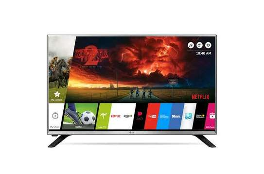 LG 32 inch smart digital TV special offer image 1