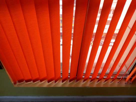 OFFICE BLINDS / VERTICAL BLINDS FOR YOUR OFFICES' image 2