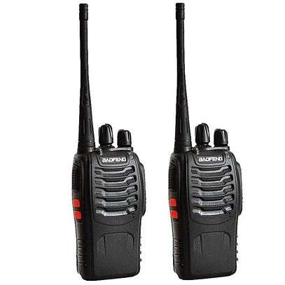 Boafeng radio calls BF-888S image 5