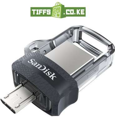 Sandisk 32 GB OTG-Enabled M3.0 Ultra Dual Drive