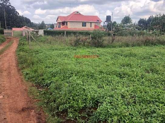 Kikuyu Town - Land, Residential Land image 9