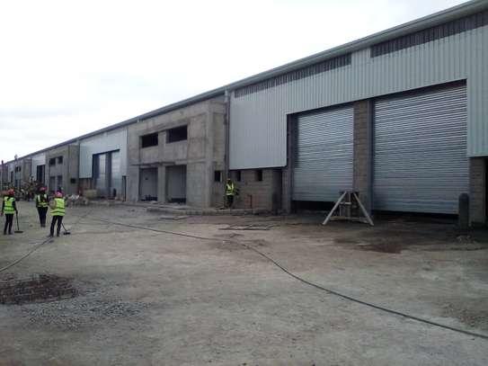 warehouse for rent in Ruiru image 1