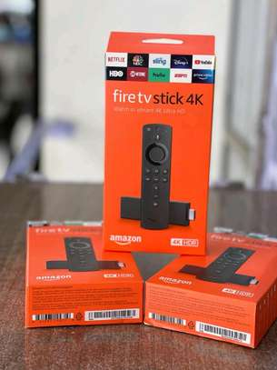 Fire TV stick 4k image 1
