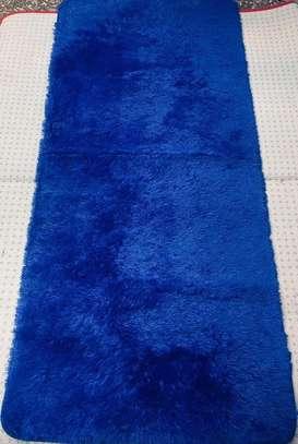 Fluffy 3x6 Bedside Carpets image 9