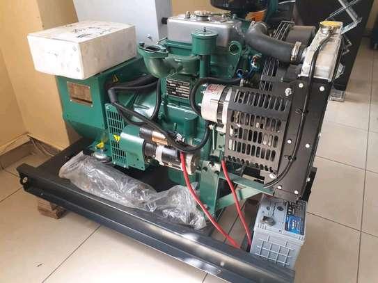 Caltons power generator 25kva image 1