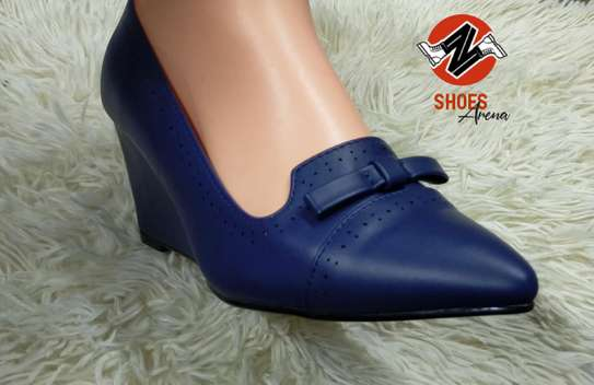 Official Wedge shoes image 15
