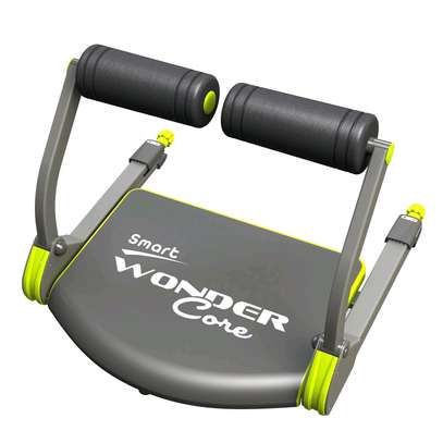 Wonder core smart Fitness Equipment image 2