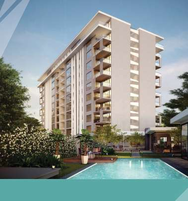 Luxury Apartments for sale in Lavington.