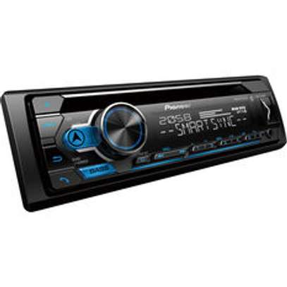 PIONEER DEH-S4250BT  iPhone / Android / CD / Bluetooth / USB / AUX image 1