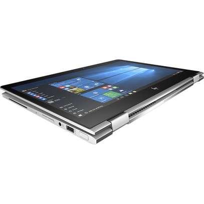 Hp Elitebook 1030G2 Core i7 X360,16GB RAM,512GB SSD,13.3''TOUCHSCREEN image 2