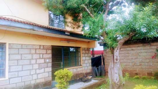 3 Bedroom house for rent Nairobi West image 2