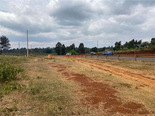 Kikuyu Town - Commercial Land, Land image 14