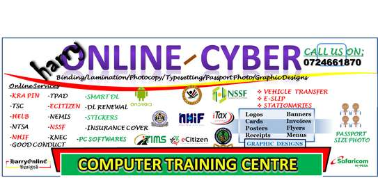 Online Cyber Services image 1